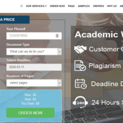 academicwritingpro review